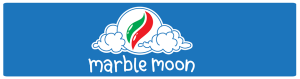 Marble Moon